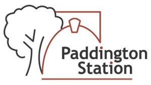 Paddington Station logo - IMPACT Personal Safety