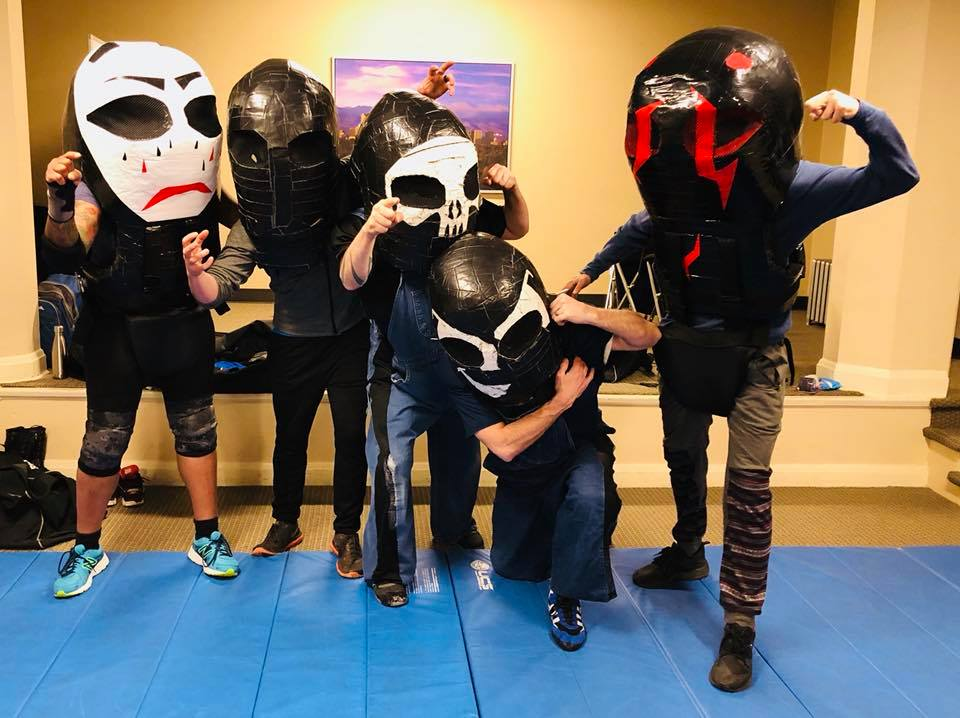 Suited Instructors at IMPACT Personal Safety of Colorado